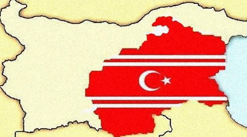 Акад. Петър Иванов: Лансират се идеи за присъединяване на части от България към ислямска Турция